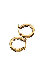 Monaco Earrings mini - GOLD