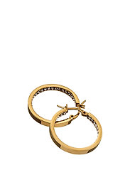 Monaco Earrings small - GOLD