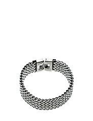 Lee bracelet steel - STEEL
