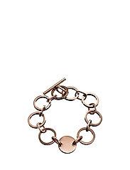 Seattle bracelet - ROSE GOLD