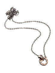 Ida necklace mini - ROSE GOLD