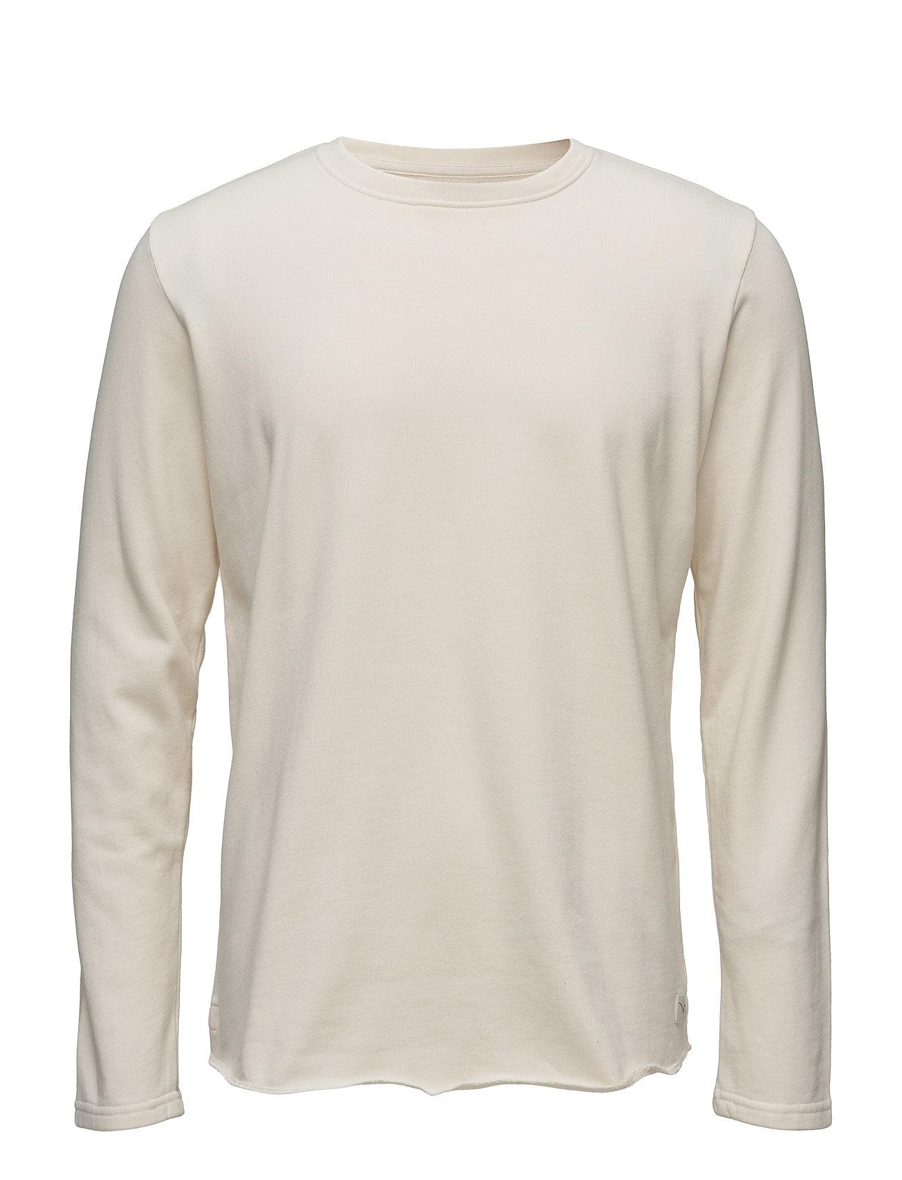 Terry long sleeve t-shirt fra edwin fra boozt.com dk