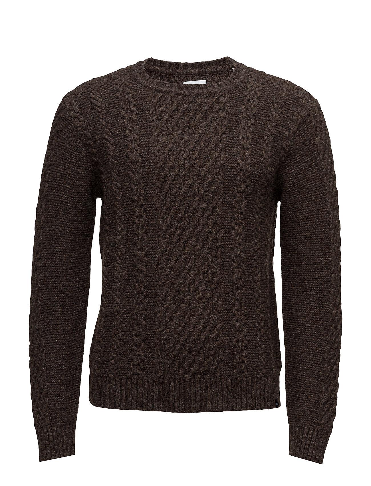 Edwin United Sweater