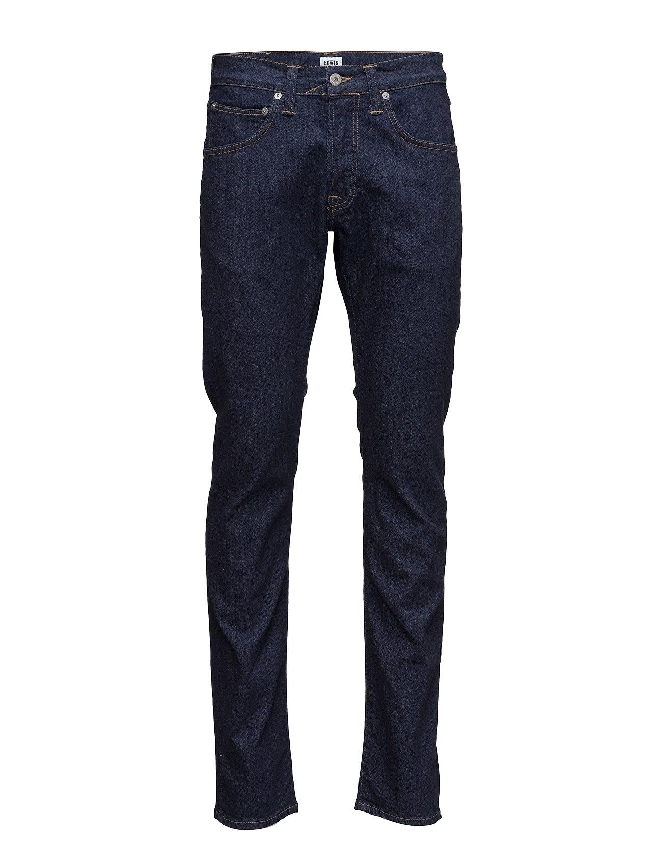 Ed-55 Regular Tapered Jeans Edwin Almindelig til Herrer i