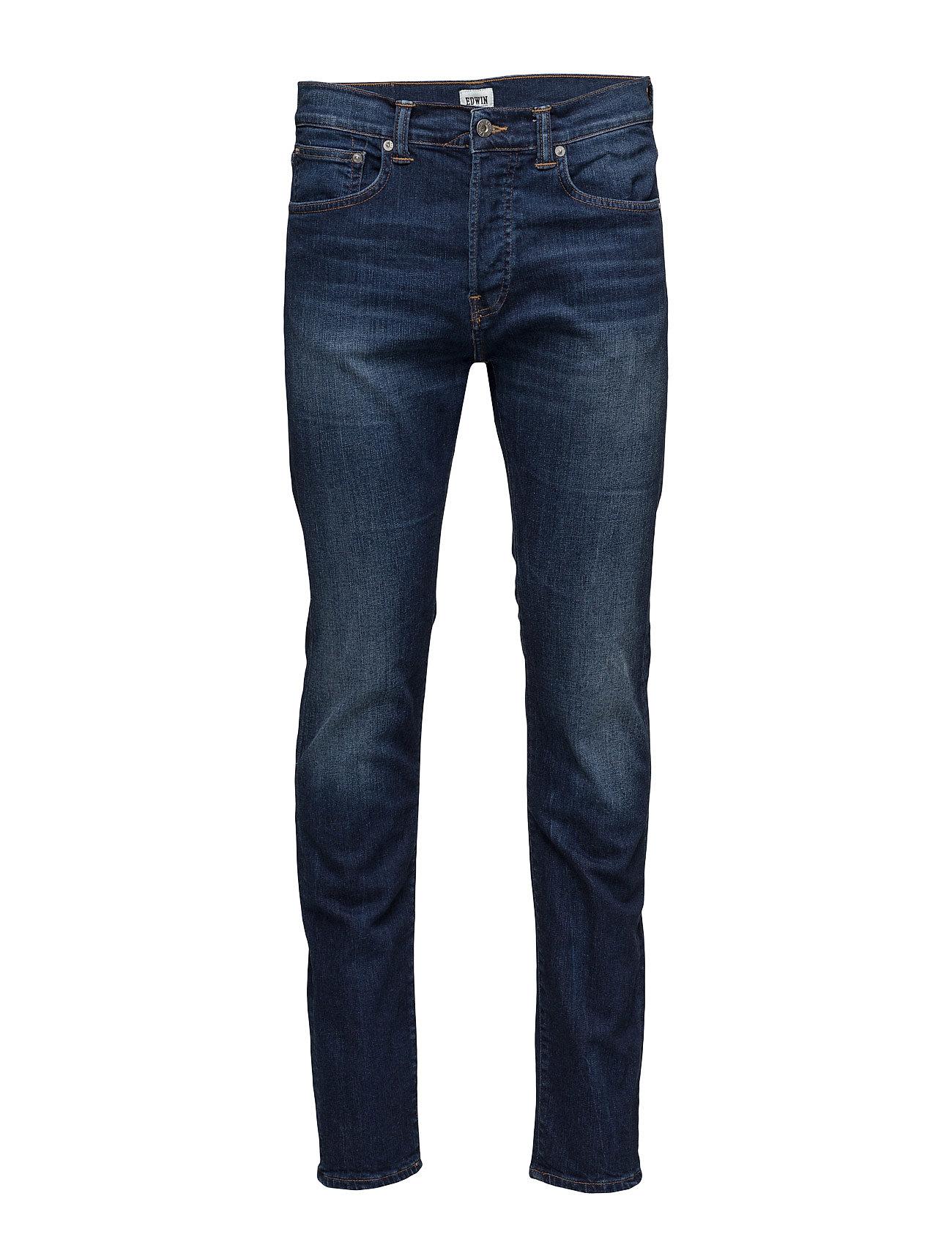 edwin – Ed-80 slim tapered jeans på boozt.com dk