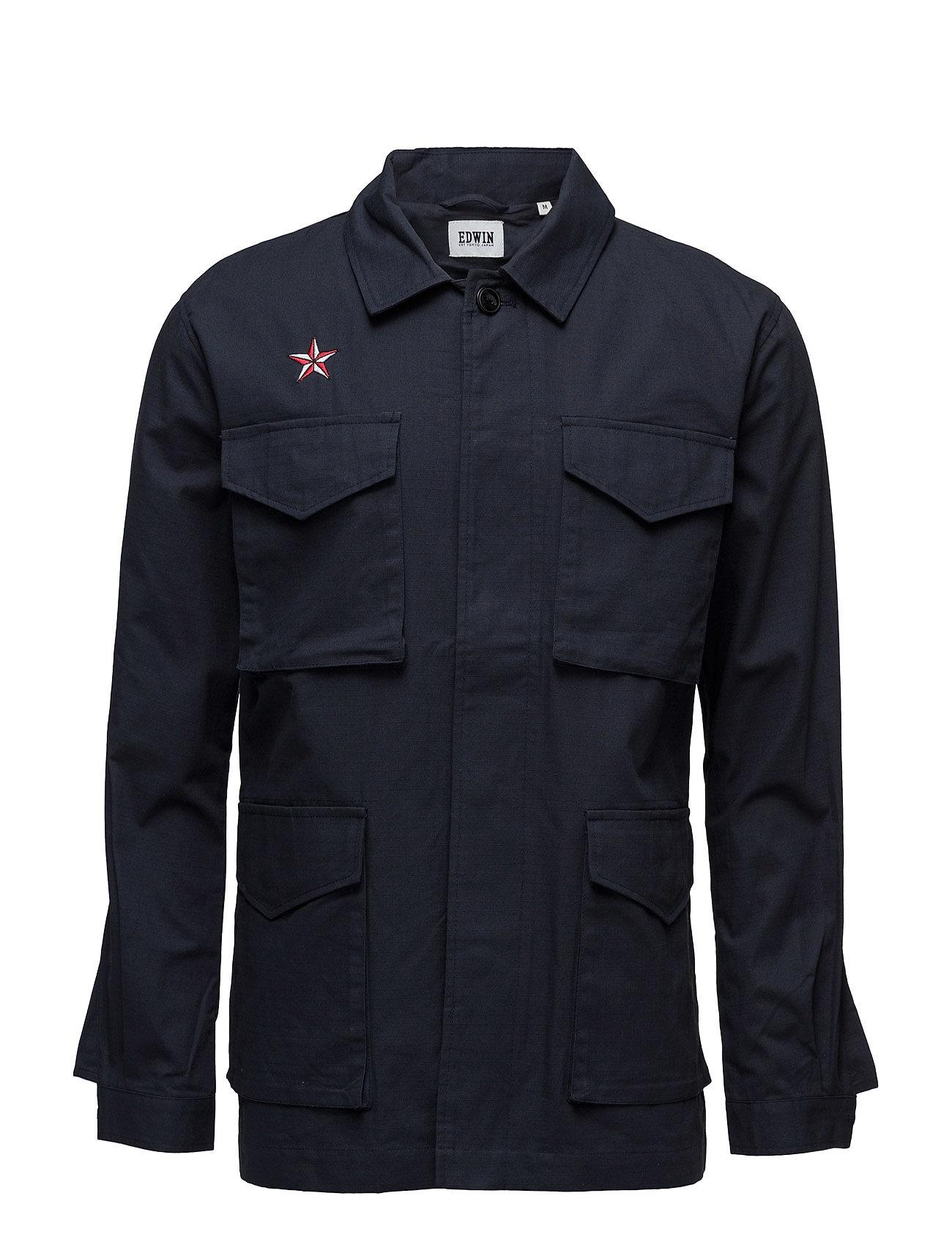 edwin – Corporal souvenir jacket fra boozt.com dk