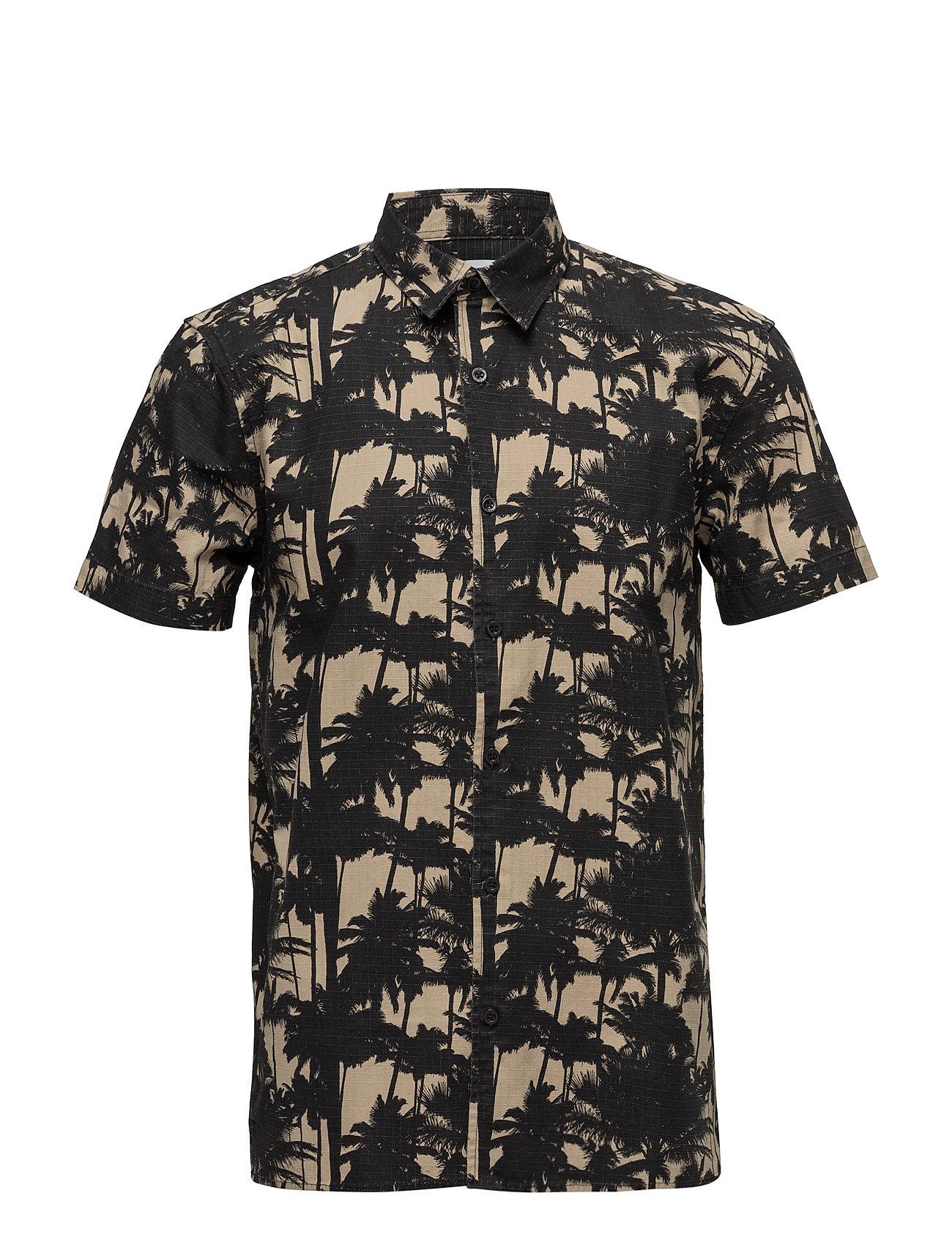 Nimes shirt ss fra edwin på boozt.com dk