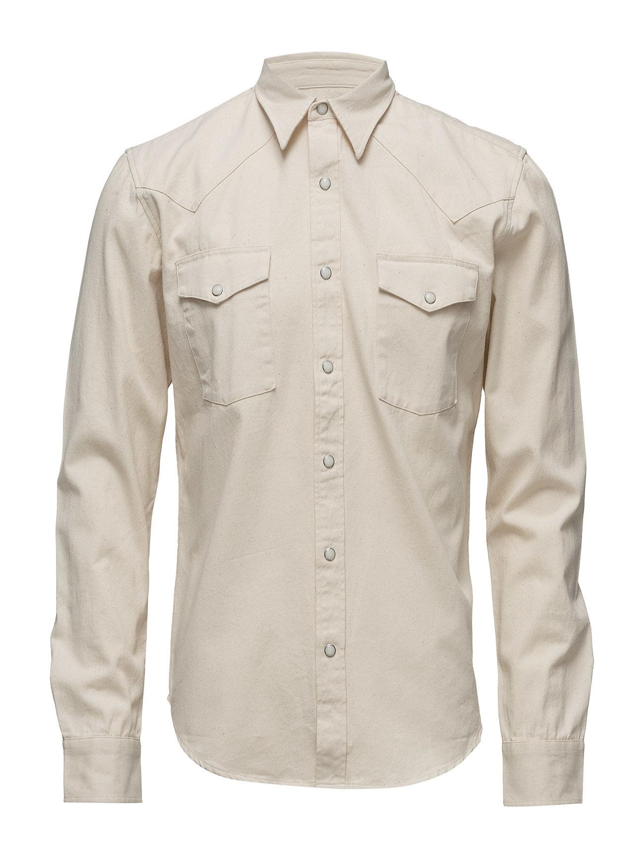 Memphis shirt fra edwin på boozt.com dk