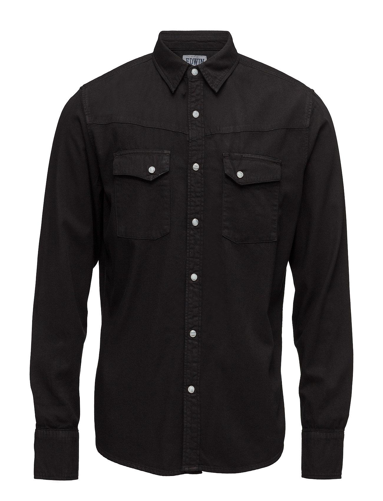edwin – Kaito shirt på boozt.com dk