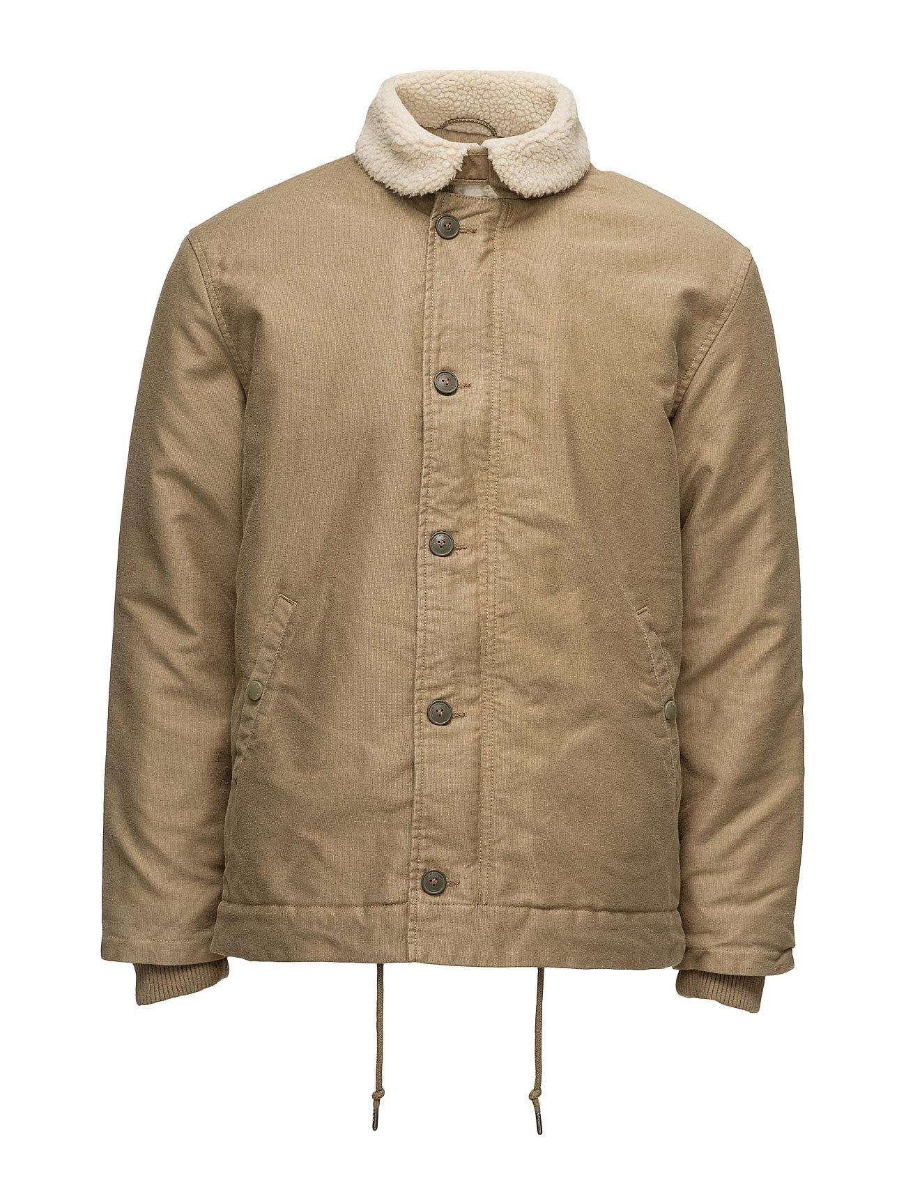 edwin Ed sheffield jacket fra boozt.com dk