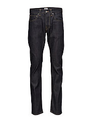 ED-55 Regular Tapered Jeans - UNWASHED