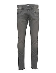 ED-85 Slim Tapered Jeans - VERY LIGHT TRIP USED