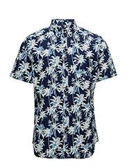 Standard T-Shirt - DARK INDIGO GARMENT WASHED