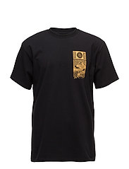From Japan With Love T-Shirt - BLACK