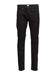 ED-80 Slim Tapered Jeans - RINSED