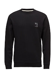 Edwin Otokodate Sweat - BLACK
