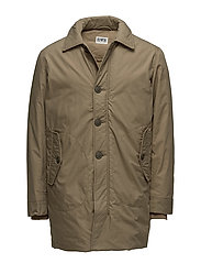 EDWIN Surplus Mac - KHAKI