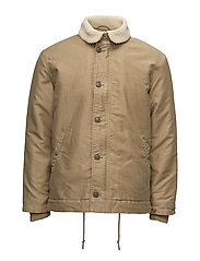 ED Sheffield Jacket - KHAKI