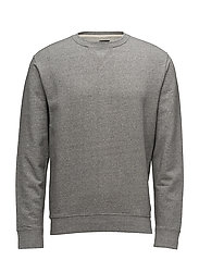 Classic Crew Sweat - GARMENT WASHED