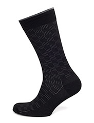 Egtved socks bamboo - BLACK