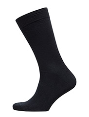 Egtved socks, bamboo - NAVY
