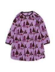 Sweet Tipi Dress - African Violet