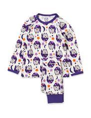 Nightwear Pyjamas - Gentian Violet