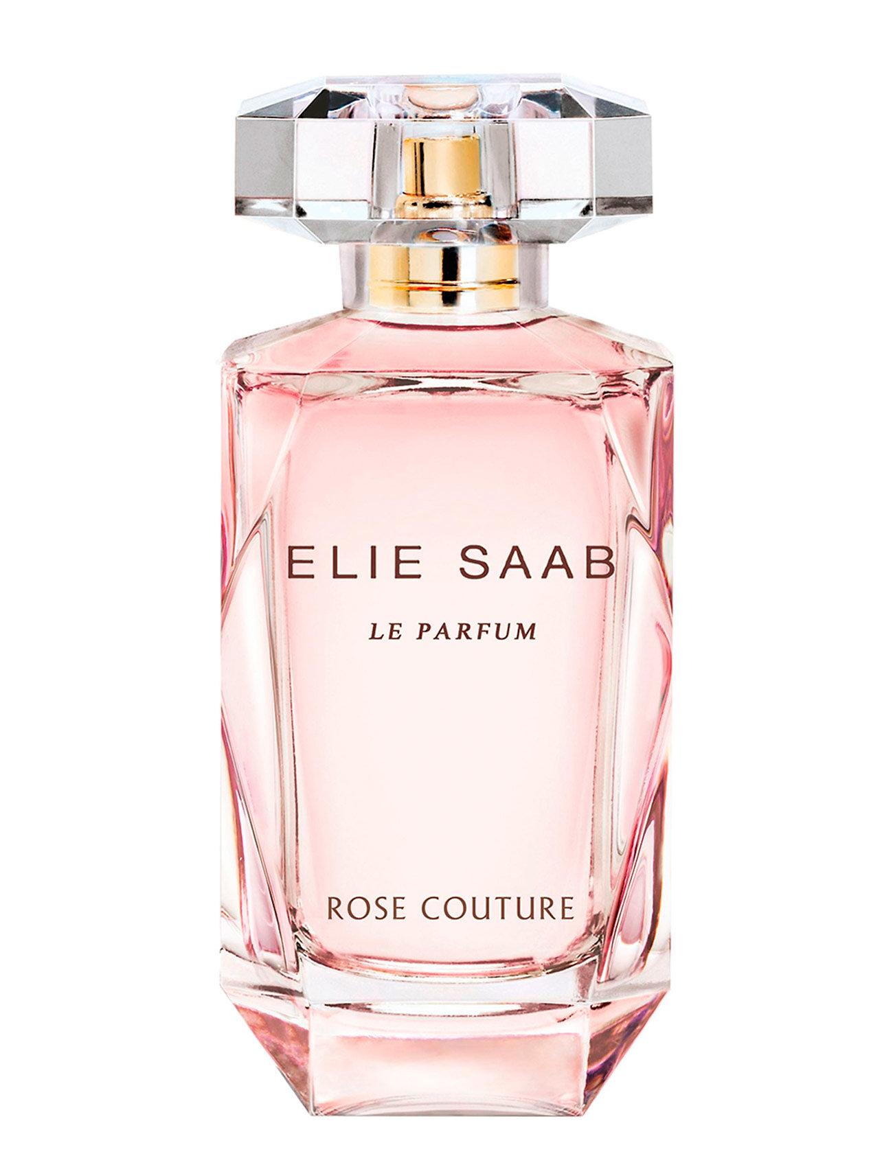 Rose Couture Eau De Toile Elie Saab  til Damer i