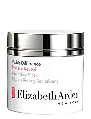 Visible Difference Peel & Reveal Revitalizing Mask 50 ml - CLEAR