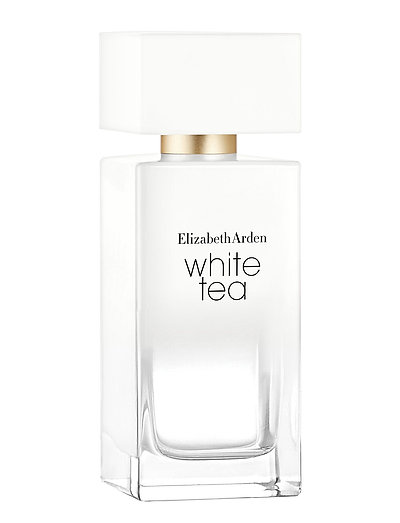 White Tea EdT Spray 50 ml - CLEAR