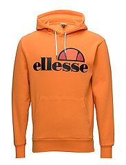ELLESSE GOTTERO - ORANGE POPSICLE