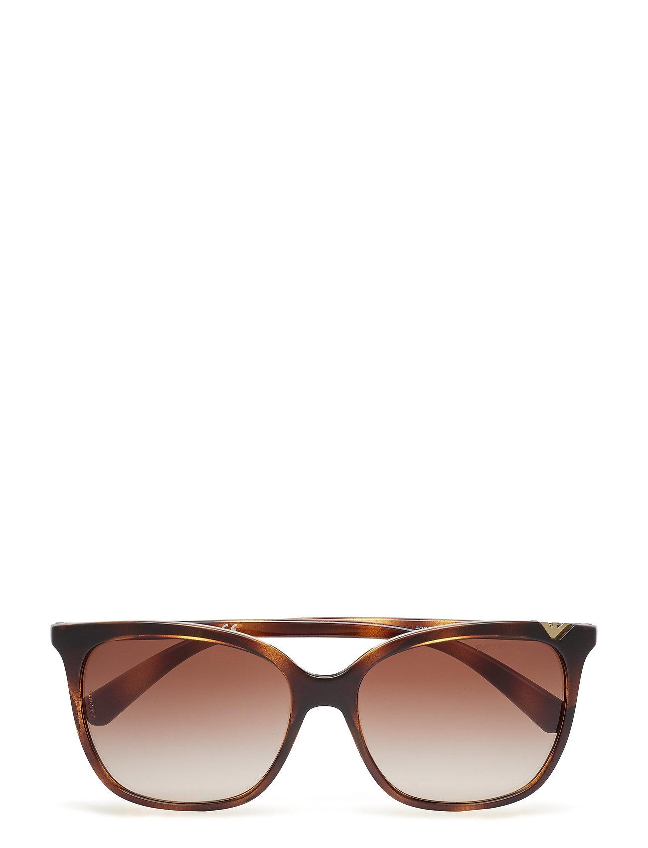 D-Frame Emporio Armani Sunglasses Solglasögon
