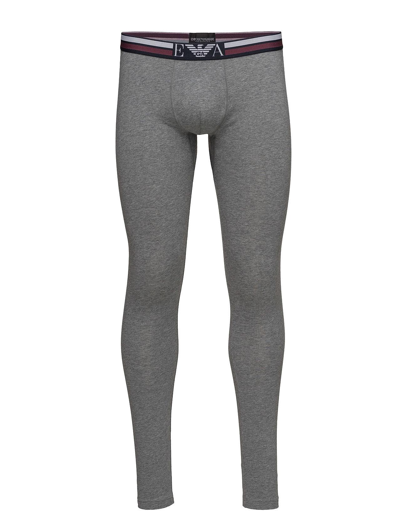 Men's knit leggings fra emporio armani på boozt.com dk