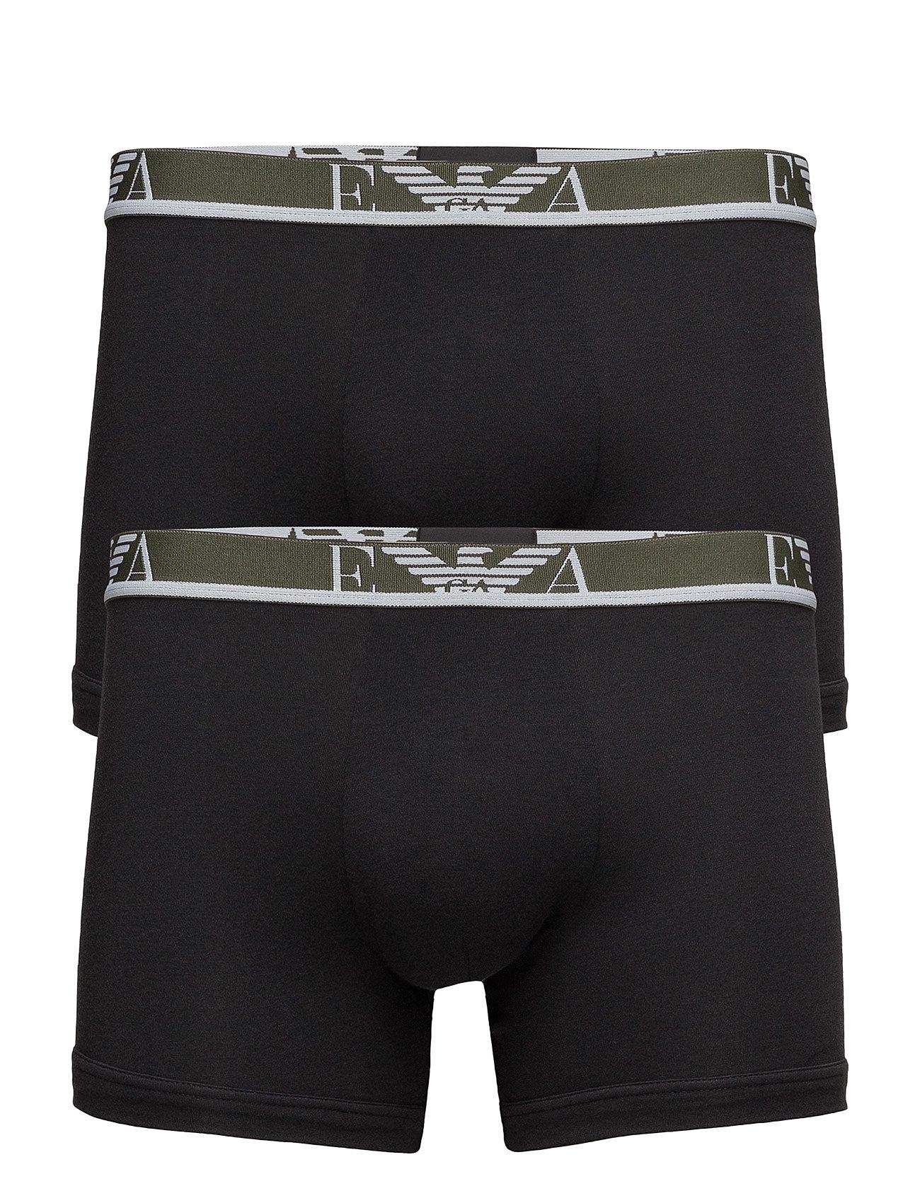 emporio armani – Men's knit 2-pack bo på boozt.com dk