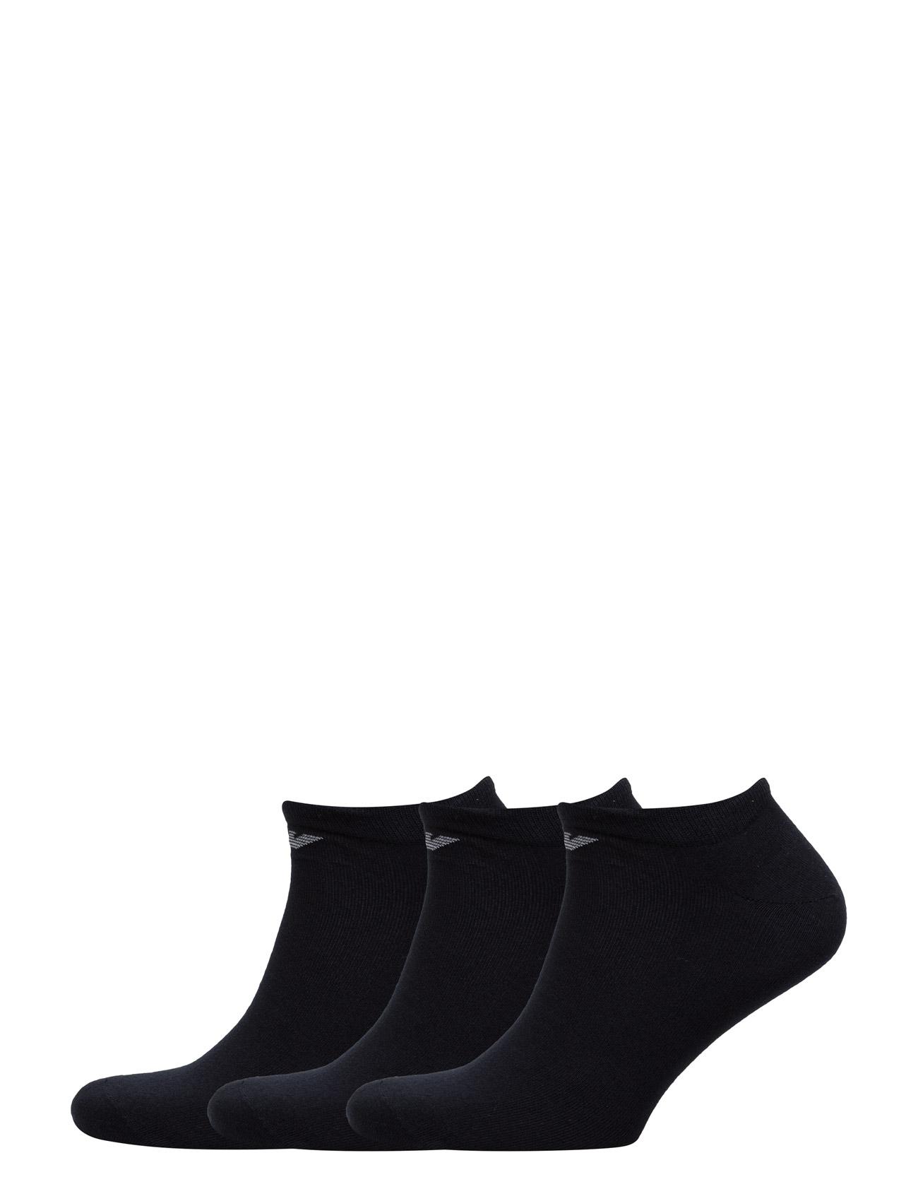 emporio armani – Men's knit in-shoe s fra boozt.com dk