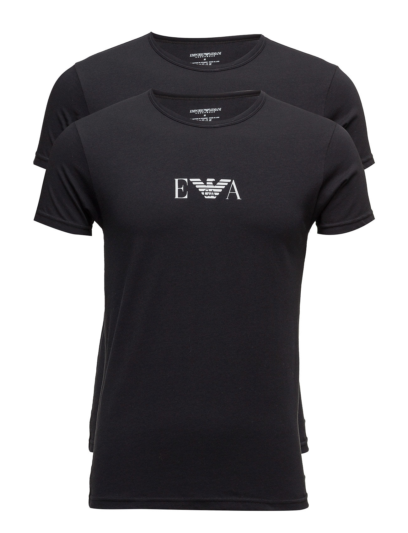 emporio armani – Mens knit 2pack t-sh fra boozt.com dk