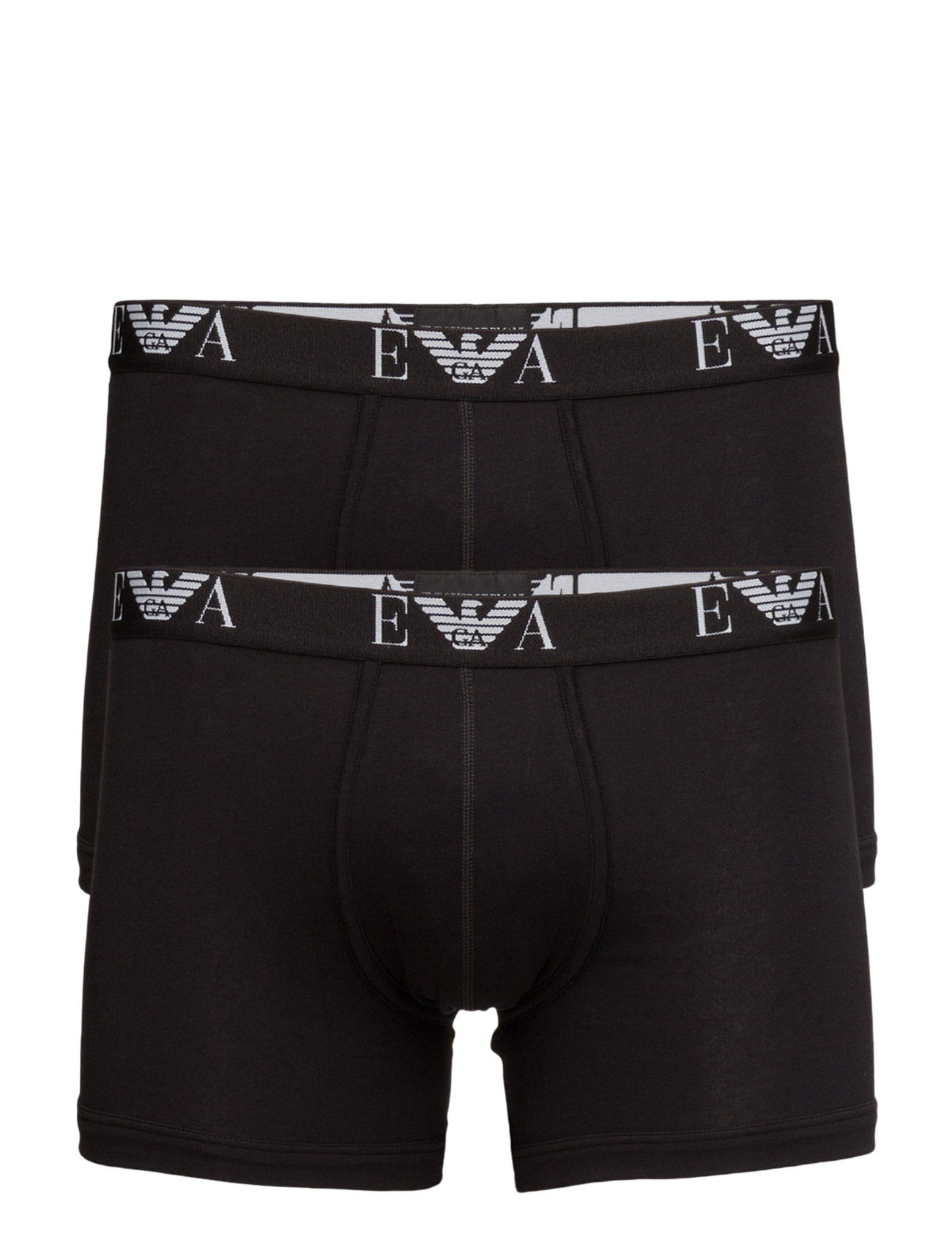 Mens knit 2pack boxe fra emporio armani på boozt.com dk