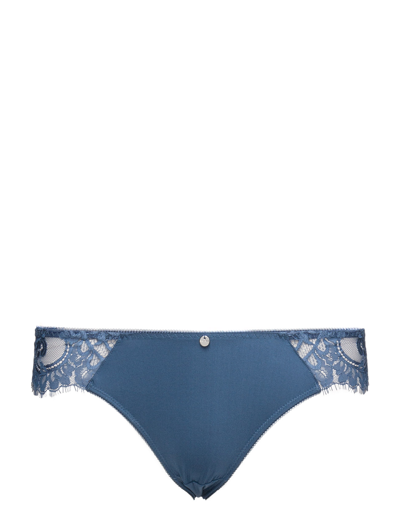 Bottoms Esprit Bodywear Women Trusser til Kvinder i Mørkegrå