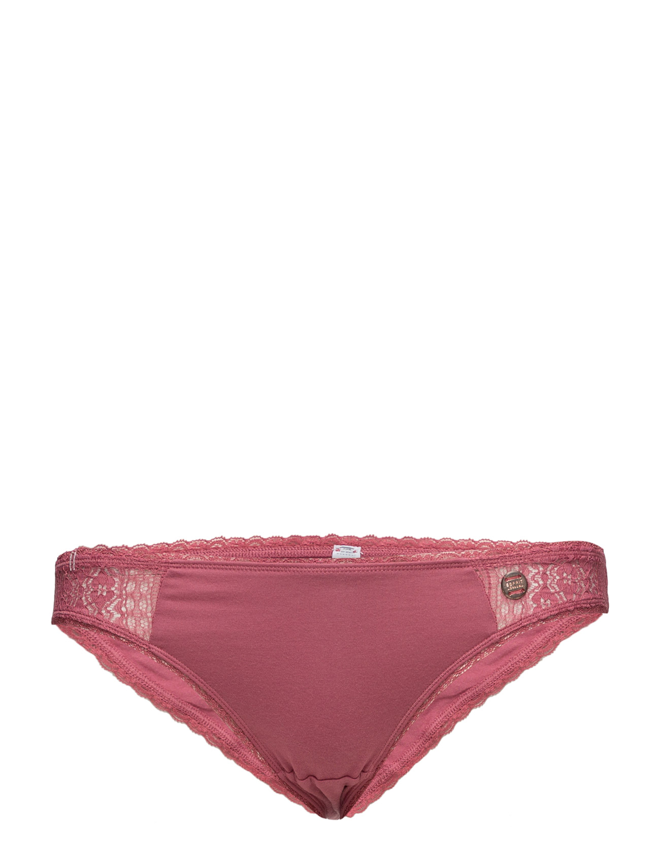 Bottoms Esprit Bodywear Women Trusser til Damer i Rødme