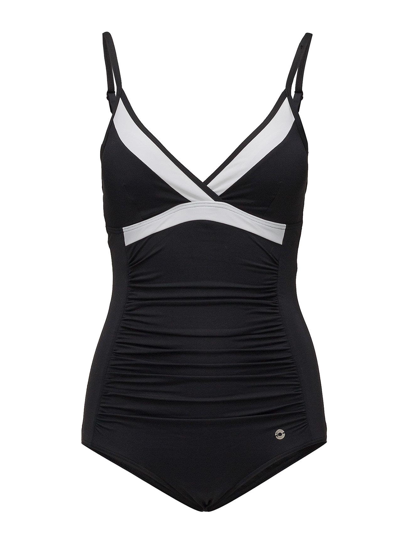 Swimsuits Esprit Bodywear Women Badetøj til Damer i Sort
