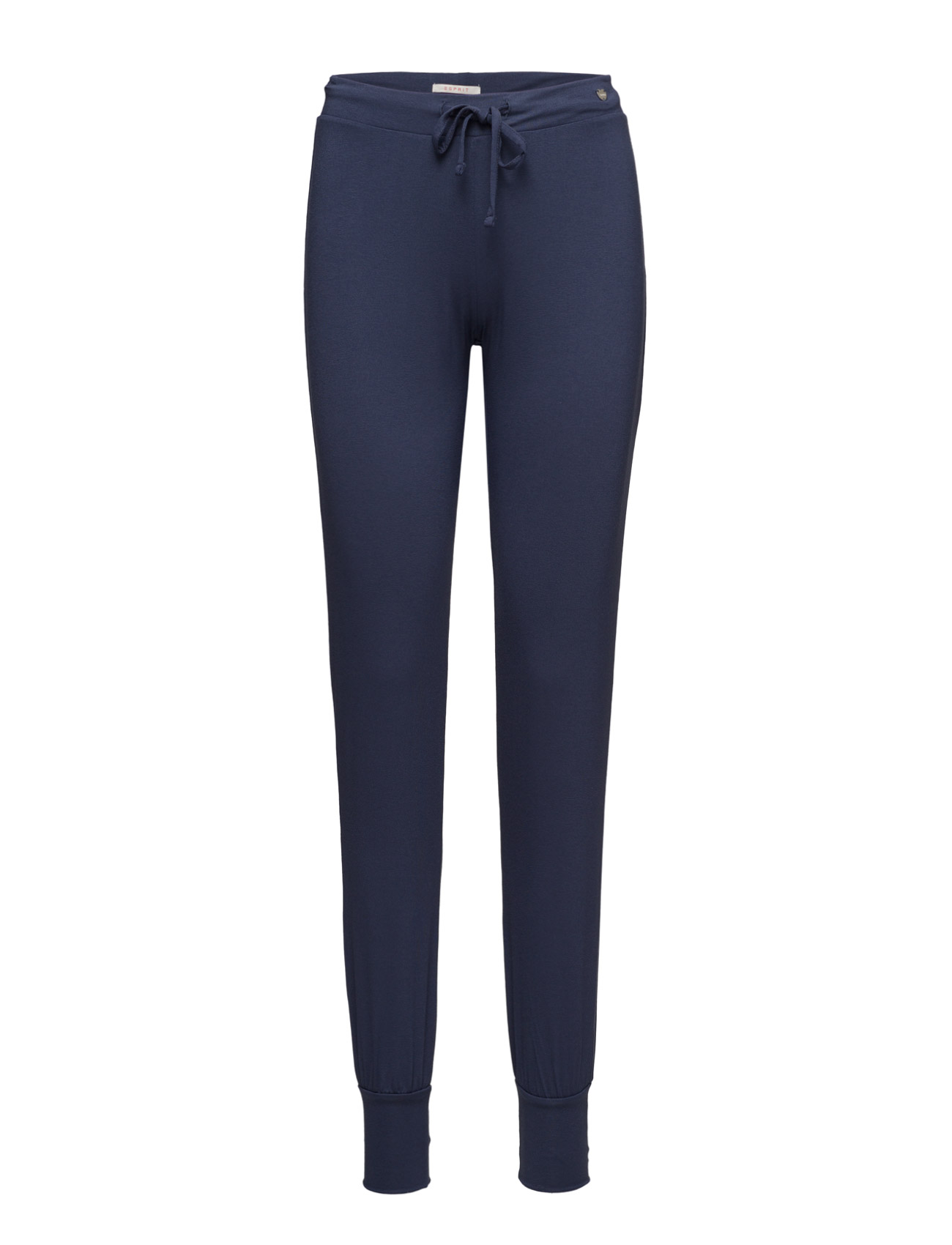 Nightpants Esprit Bodywear Women Loungewear til Damer i Navy blå