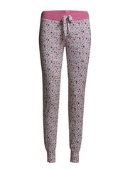Nightpants - DELFT PINK