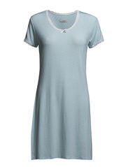 Nightshirts - PALE TURQUOISE