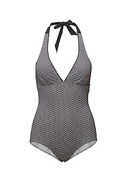 Swimsuits - DARK GREY