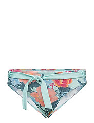Beach Bottoms - LIGHT TURQUOISE