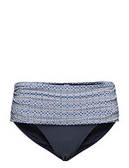Beach Bottoms - NAVY