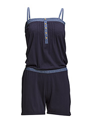 Various nightwear - RICH NAVY