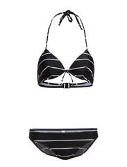 Bikini Sets with wire - BLACK