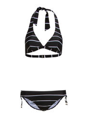 Bikini Sets wireless - BLACK
