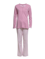 Pyjamas - MISTY MAUVE